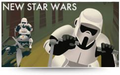 New Star Wars Generation Gallery