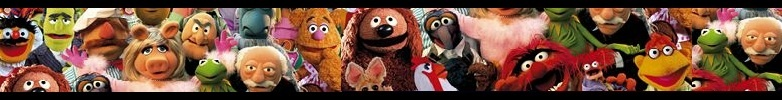 Disney - The Muppets!