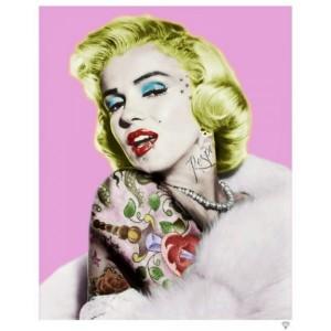 JJ Adams - Marilyn Monroe