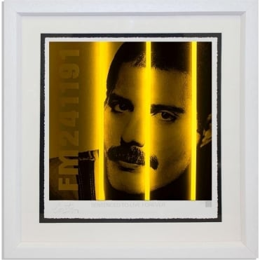 Freddy Mercury - Life Series