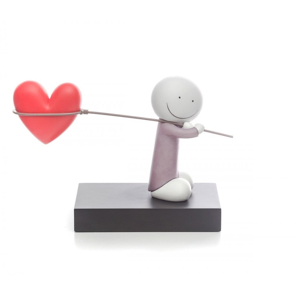 doug hyde caught up in love sculpture  artists from
