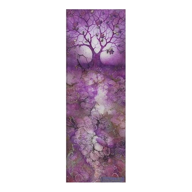 Kerry Darlington - Plum Blossom