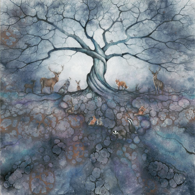 Kerry Darlington - The Call of the trees