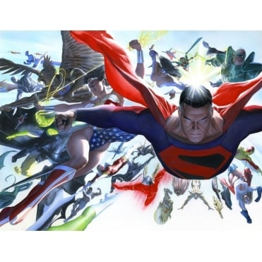 Kingdom Come: Absoloute
