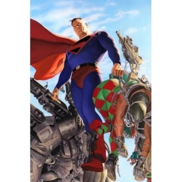 Kingdom Come: Superman