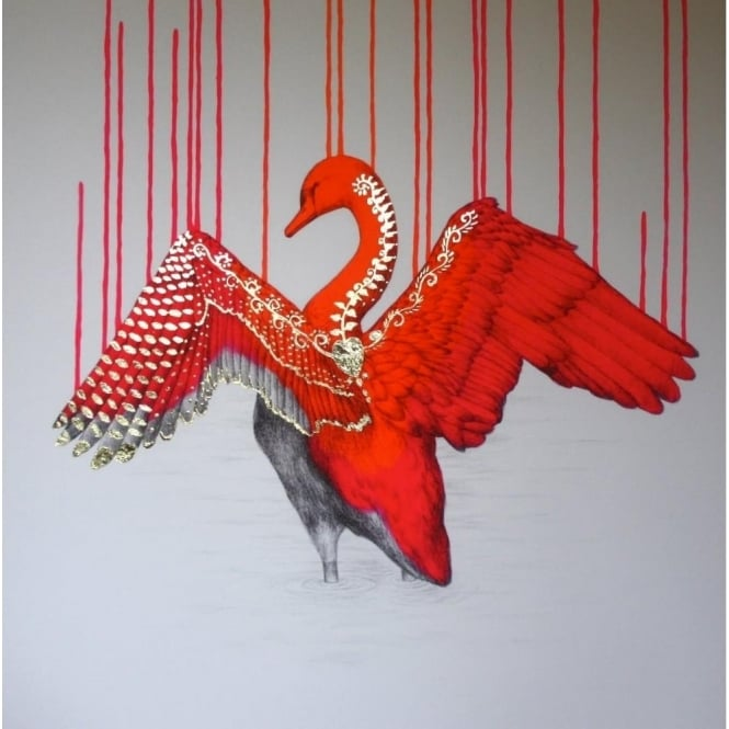 Louise McNaught - Beautifully Wild - Gold Edition