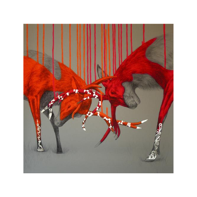 Louise McNaught - Wild Times II - Gold Edition