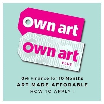Own Art - 0% Finance for 10 Months - How to Apply