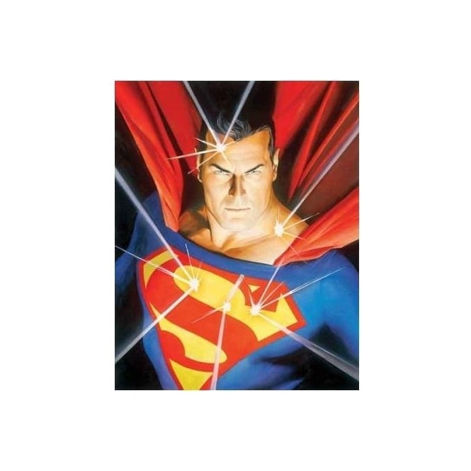 Mythology: Superman (canvas)