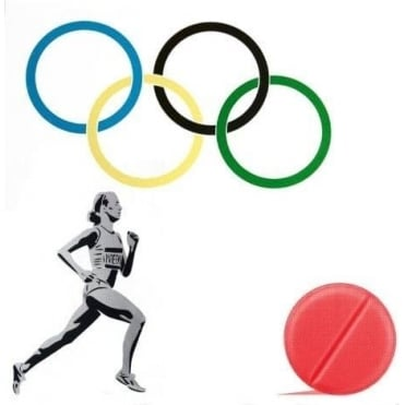 New Signing For the Olympic Doping Team