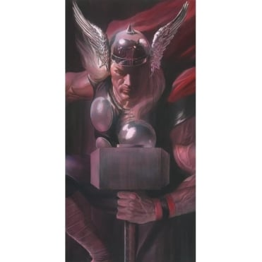 Shadows: Thor (Alex Ross)