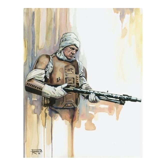 Star Wars - Bounty Hunter: Dengar