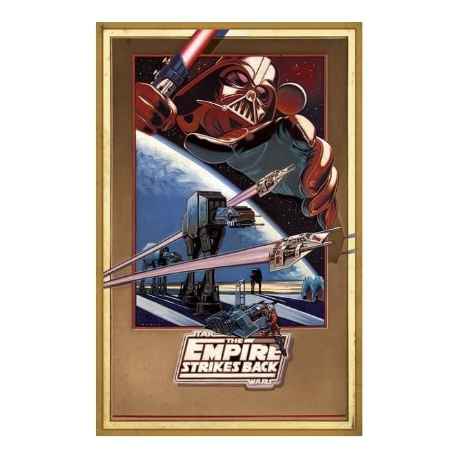 Star Wars - Empire Revisited Deluxe