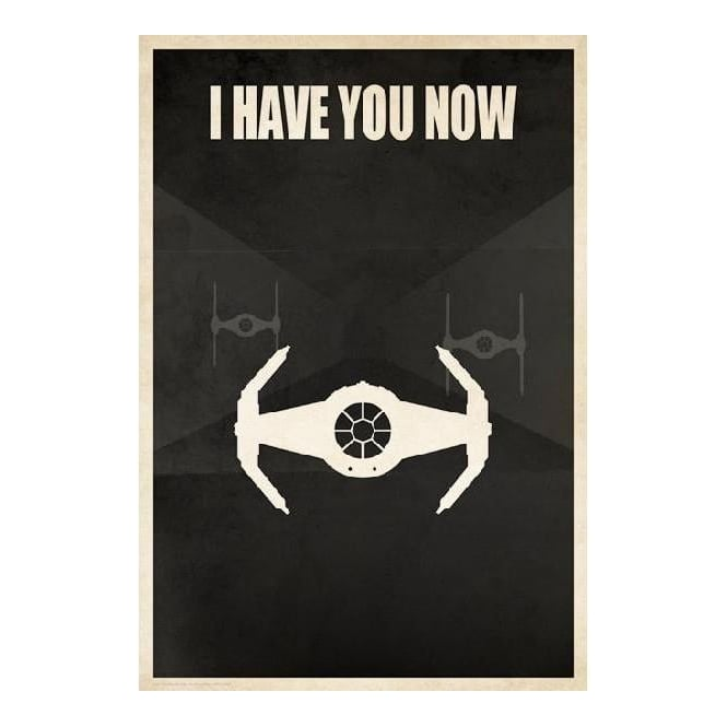 Star Wars - I Have You Now
