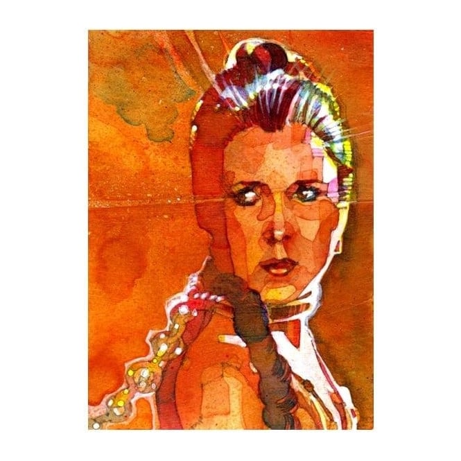 Star Wars - Your Highness (canvas)