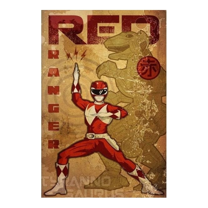 The Power of Red (paper)