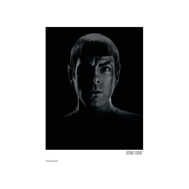 Young Spock